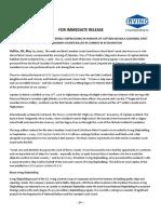 irving shipbuilding-press release