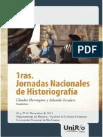 La poética de la historia como re-significación de la conciencia histórica