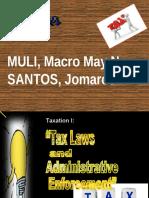 Legal Cannabis Dispensary Taxation: A Textbook Case of