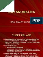 Jaw Anomalies