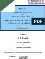 tablas perfiles I_(REGLAMENTO CIRSOC).pdf