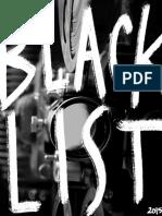 2015 Black List