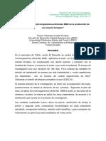 """""""Influencia de los microorganismos eficientes EM® en la producción de MEZCLA FORRAJERA.pdf"""