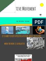 positive movement position argument