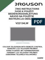 Eb1146d4V22134LW User Guide