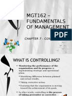 CHAPTER 7- CONTROLLING.pptx