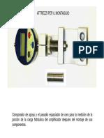 Reparacion de Picos Piziolectricos