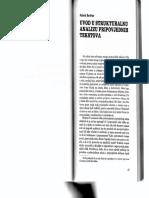 Barthes - Uvod u Strukturalnu Analizu Pripovjednih Tekstova