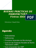 Presentación BPM 110