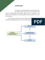 1.0 Definisi Sistem Pneumatik