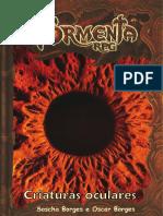 Tormenta RPG - Criaturas Oculares