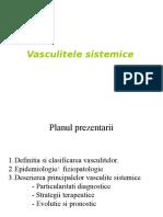 VASCULITE