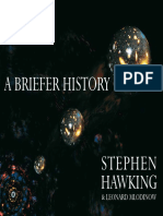 A Briefer History of Time Pictures