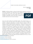O Meio Digital e Novas Práticas Intelectuais Nas Letras - ABRALIC_Belém