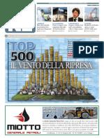 Top 500 Venezia 2015