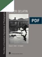 Stulik Silver Gelatin