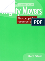 Mighty-Movers - Photocopiable Resource Book