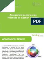 4. Assesment Center en Las Prácticas de Gestión Humana