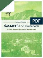 SmartRegs Guidebook