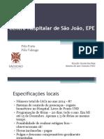2 - Centro Hospitalar de São João