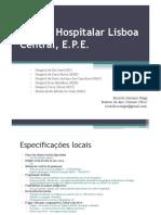 7 - Centro Hospitalar Lisboa Central