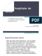 16 - Centro Hospitalar Do Oeste