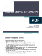 17 - Hospital Distrital de Santarém
