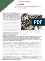 Laboratório de Revolução - Revista de História