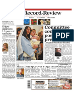 December 16, 2015 The Record-Review