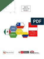 Bases Alianza Pacífico