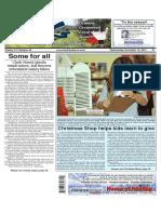 December 16, 2015 Tribune Record Gleaner