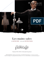 Mains-sales