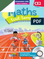 Livre de Mathématiques CE2