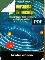Andrews Ted - La Curacion Por La Musica