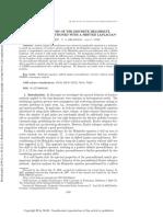Spectral Analysis of the Discrete Helmholtz Operator Preconditione - Gijzen Et Al - 2007