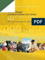 COMO HACER COMPRENSIBLE LOS DATOS - PARTE II