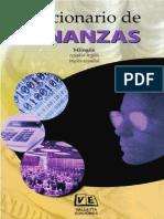 Diccionario de Finanzas bilingüe