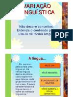variaÇÃo_linguÍstica-1