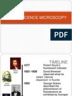 Fluorescensce Microscopy
