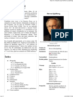 Steven Spielberg - Wikipedia, La Enciclopedia Libre
