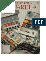 Livro Aquarela Inteiro PDF