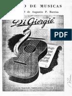 240563282 Agustin Barrios Album Di Giorgio For
