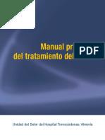 Manual Práctico del Tratamiento del Dolor