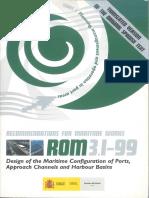 ROM 3.1-99 (EN)