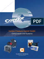 Catalogo Kondor
