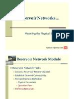 L 04 Reservoir Networks&GuideCurveOps