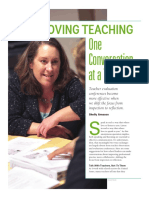 arneson improving teaching