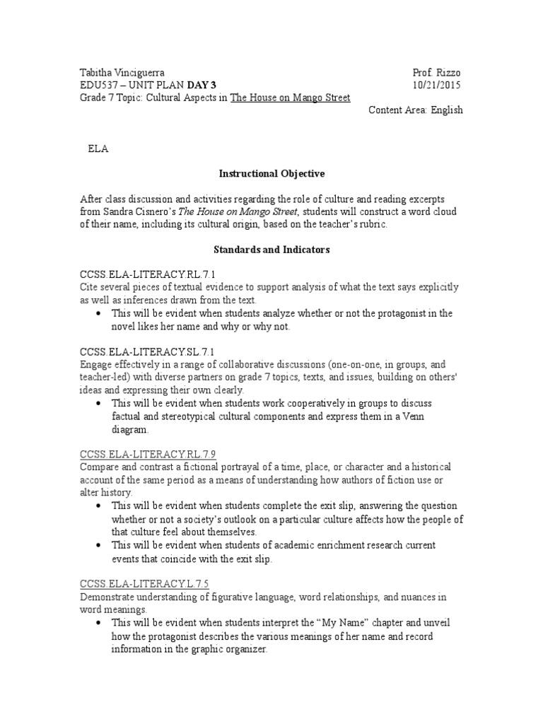 Edu521 vinciguerra lesson3 stereotypes reading comprehension ccuart Choice Image