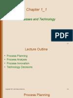 Chapter 1_1 Process Technology