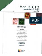 CTO ENARM Nefrología